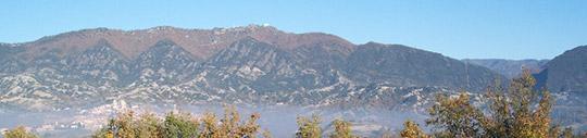 Serra de Bellmunt