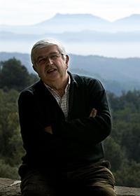 President Sr. Andreu Rifà